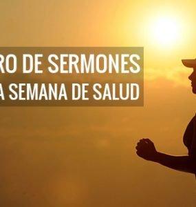 Libro de Sermones para semana de Salud