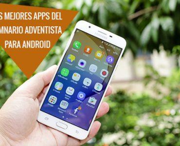 Las mejores Apps del Himnario Adventista para Android