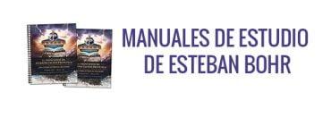 Manuales de Estudio de Esteban Bohr