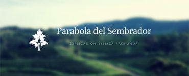 Parabola del Sembrador
