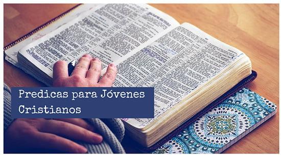 Predicas para Jóvenes