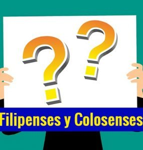 Preguntas bíblicas sobre Filipenses y Colosenses