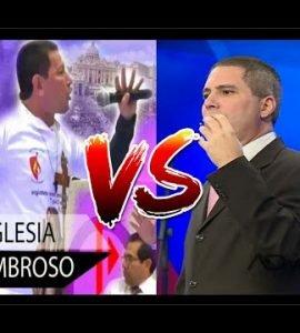 Luis Toro vs Oliver Coronado - Respuestas doctrinales