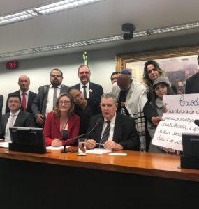 Por ley podrán ausentarse los Sábados a exámenes y clases los estudiantes de Brasil