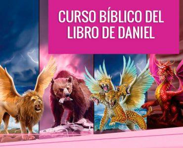 Curso bíblico del libro de Daniel