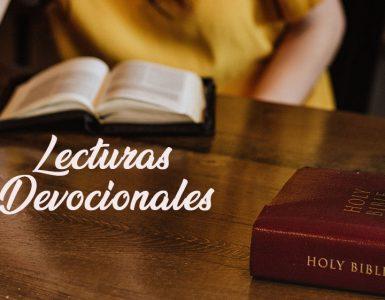 Lecturas Devocionales