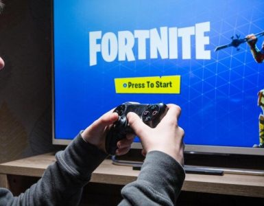 Alerta por la adicción de sus hijos a Fortnite