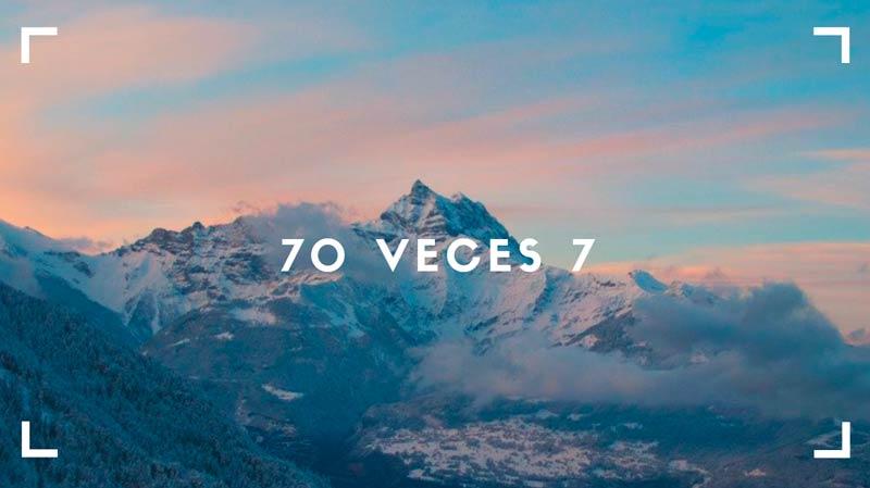 70 veces 7