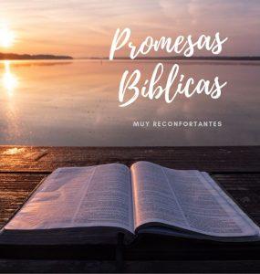 promesas biblicas de dios