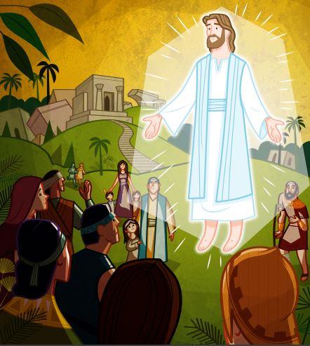 Muchos Dibujos Bíblicos Para Colorear Recursos Bíblicos