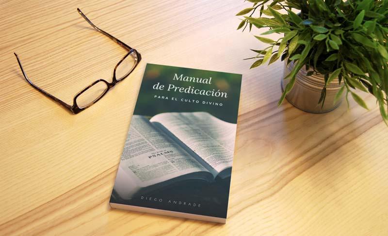 El Culto Divino Inspirador - Manual de Predicacion