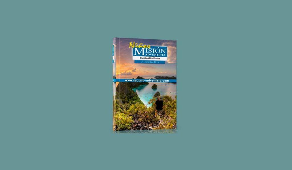 Misionero Adventista Niños - Tercer Trimestre 2020