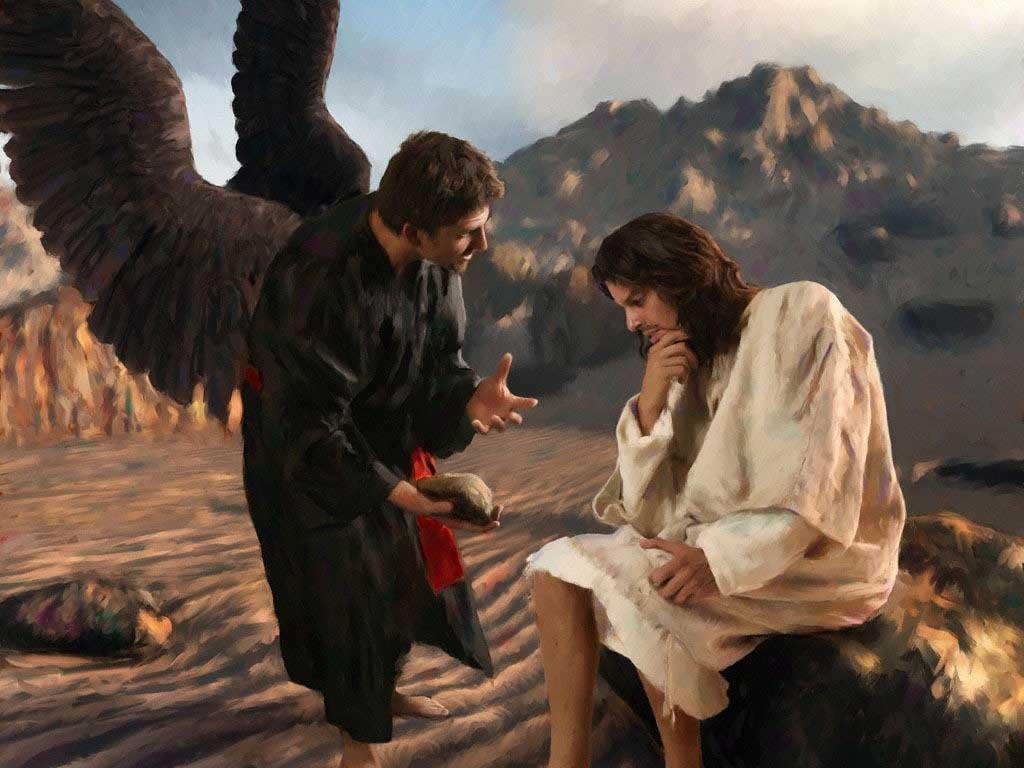 ¿Jesús fue tentado en todo?