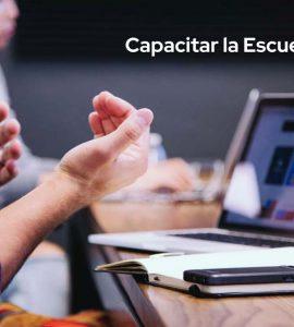 20 presentaciones para capacitar la Escuela Sabática
